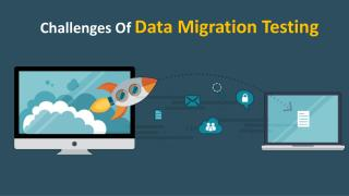 Challenges of Data migration Testing