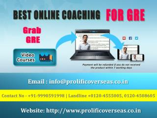 Ielts training institute in greater Noida