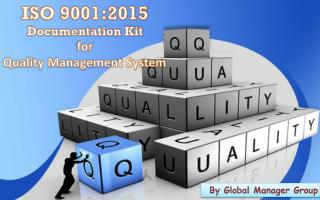 Overview on ISO 9001:2015 Documents