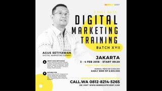 Promo !!!  62812 8214 5265 | Training Digital Marketing Function 2018, Training Digital Marketing Guru 2018