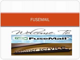Fusemail Customer Service phone Number| 1-888-315-9888 | Helpline