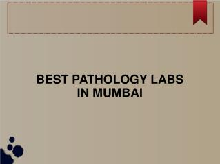 complete blood count test lab in mumbai