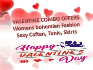 Valentine Combo Offer by Mogulinterior