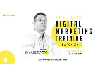 Promo !!!  62812 8214 5265 | Kursus Digital Marketing Bebrightevent 2018, Kursus Digital Marketing Branding 2018