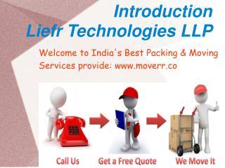 Liefr Technologies LLP