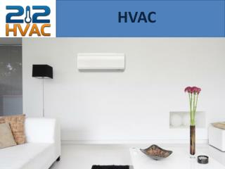 HVAC Repair NYC | Air Conditioner Installation Brooklyn NYC