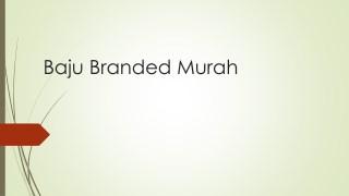 ORIGINAL!!0857.7940.5211, Supplier Baju Branded Murah Di Jakarta