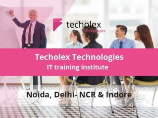 Best IT training Institute | Best IT training Institute in Noida | Best IT training Institute in Delhi NCR