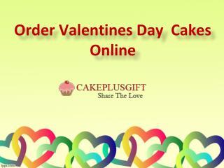 Valentine Day Cakes in Hyderabad, Order Valentine Cakes Online, Valentines Day Cake Delivery - Cakeplusgift