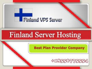 Finland Dedicated Server and Cheap VPS Hosting Plan Provider at Low Price