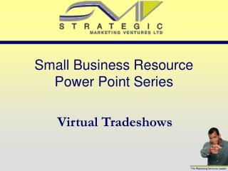 Small Business Resource Power Point Series