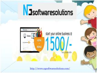 Web Hosting Company in Patna