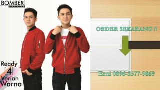0812-2021-0193 | Jaket Fleece