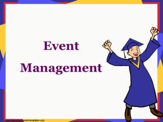 Study a mega Event that you have enjoyed and chart out the pre, during and post-event activities