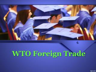 What are the differences between GATT and WTO