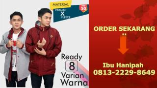 0812-2021-0193 | jaket fleece couple
