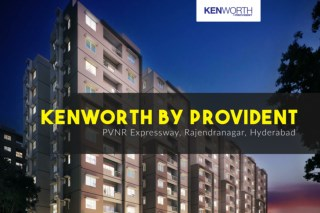 KENWORTH BY PROVIDENT