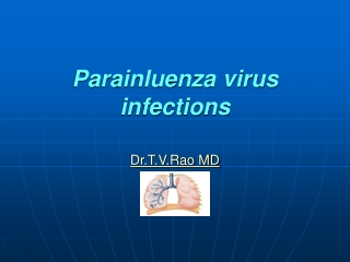 Parainfluenza virus