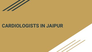 Cardiologists in Jaipur - Book Instant Appointment, Consult Online, View Fees, Contact Numbers, Feedbacks