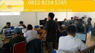 PKL Bekasi, Info Pendidikan Sistem Ganda di Bekasi, Info PSG,