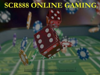 Always Bet To Enhance Your Winning Stakes On SCR888 Online Game
