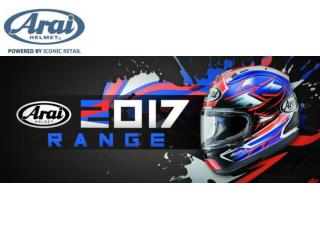 Arai Helmet For Motorcycle Riders | Motorcycle Helmets Online – Iconic Retail Limited