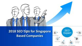 SEO  Expert Services  Best SEO Company in Singapore