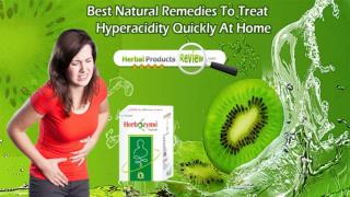 Best Natural Remedies to Treat Hyperacidity Quickly at Home