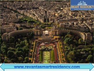 Revanta Smart Residency 2, launched Revanta Heights