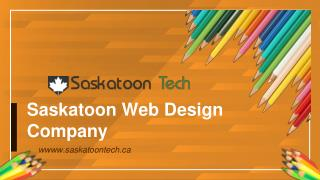 Saskatoon Web Design | Responsive Website development | SEO