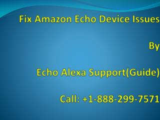 Troubleshooting Amazon Echo Error 7:3:0:0:1