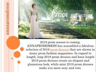 Prom Dress 2018,Cheap Prom Dresses 2017,Royal Blue Prom Dresses – annapromdress