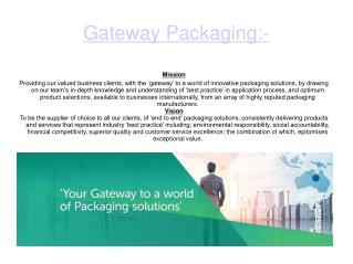 Buy Packing Supplies and Strapping Australia Wide