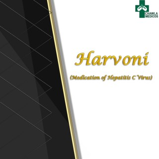 Harvoni Medication For Hepatitis C | Velpatasvir And Sofosbuvir | Hepatitis C | Chawla Medicos