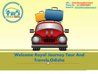 Best travel agency | Top ten tours and travels | Taxi services in Bhubaneswar, Odisha