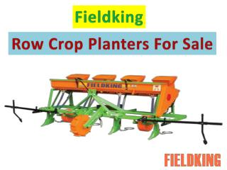 Fieldking- Land Plane Leveller