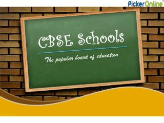 CBSE board schools in Nagpur