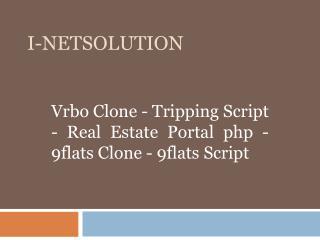 Vrbo Clone - Tripping Script - Real Estate Portal php
