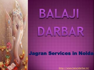 Jagran Services in Noida
