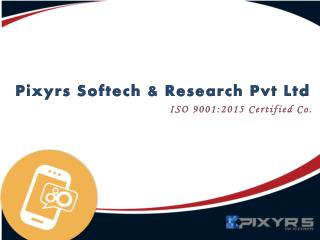 Multi Level Marketing Software - Pixyrs Softech