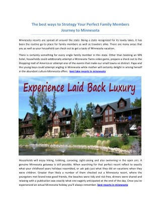 Minnesota Vacation Rentals | Minnesota Cabin Rentals – Cabins for Rent in MN