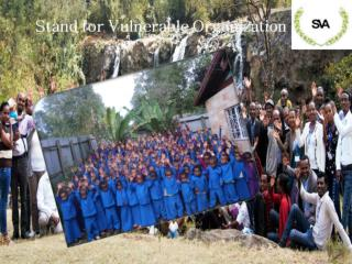 Explore the Credible and Best Performing NGO in Ethiopia