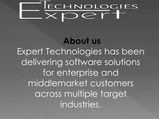 We provide best IT services