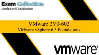 2V0-602 Examcollection