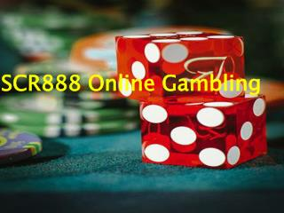 Hurry Up To Get 88% welcome bonus on SCR888 Online Game.