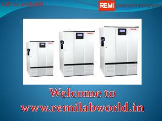 Remi Lab World