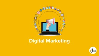 Digital Marketing Services - Dtech Systems