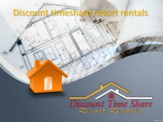 Discounttimeshareresortrentals-discounttimeshareresortrentals for Rent By Owner