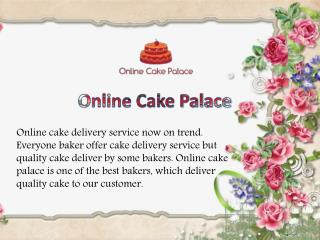 Order Cake Online in Noida and Delhi NCR at Affordable Price