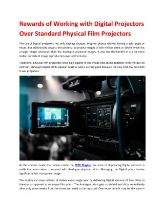 Final Cut Pro X Products from